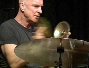 Roger Turner (musician) wwwfreedomofthecityorg2009rogerturnerjpg